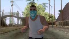 New Varios Los Aztecas Skin 1 für GTA San Andreas
