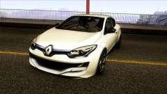 Renault Megane 3 RS Phase 2 pour GTA San Andreas