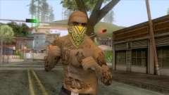 New Los Santos Vagos Skin 3 pour GTA San Andreas