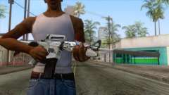 CrossFire M4A1 Transformer pour GTA San Andreas
