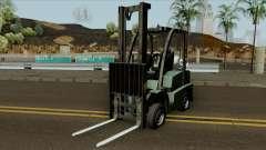 GTA V HVY Forklift pour GTA San Andreas