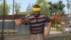 New Los Santos Vagos Skin 2 pour GTA San Andreas