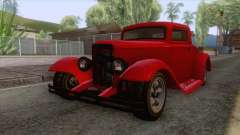 GTA 5 - Vapid Hustler pour GTA San Andreas