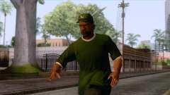 Legacy HD Sweet Skin v2 für GTA San Andreas