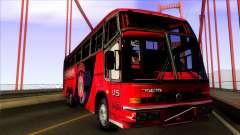 Usma Bus pour GTA San Andreas