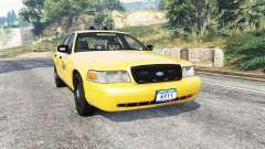 Ford Crown Victoria Undercover Police [replace]