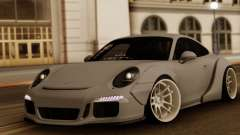 Porsche 991 Turbo pour GTA San Andreas