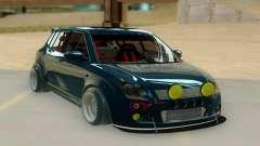 Suzuki Swift pour GTA San Andreas
