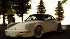 Porsche 964 Turbo für GTA San Andreas
