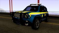 Jeep Renegade of PRF für GTA San Andreas