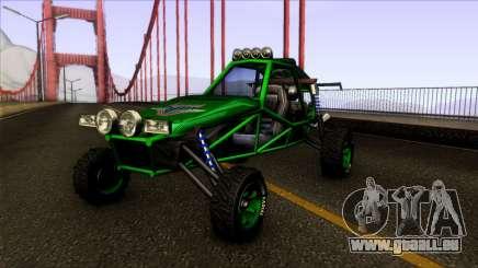 Bandito HD pour GTA San Andreas