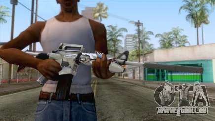 CrossFire M4A1 Transformer für GTA San Andreas