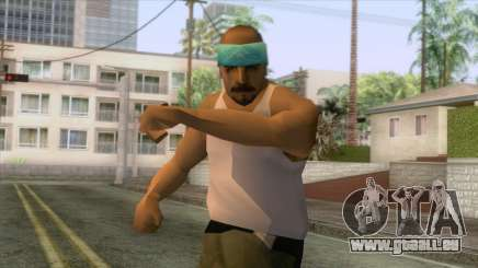 New Aztecas Skin 1 pour GTA San Andreas