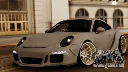 Porsche 991 Turbo pour GTA San Andreas