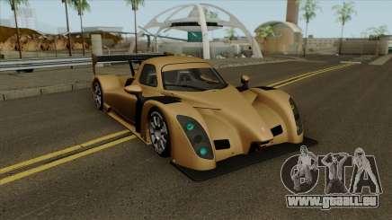 Radical RXC Turbo pour GTA San Andreas