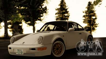 Porsche 964 Turbo pour GTA San Andreas
