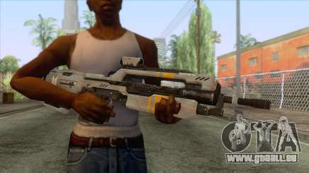 BR85HB SR Battle Rifle pour GTA San Andreas