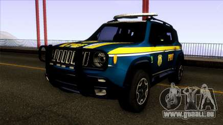 Jeep Renegade of PRF pour GTA San Andreas