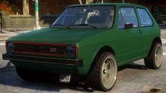 Golf GTI für GTA 4