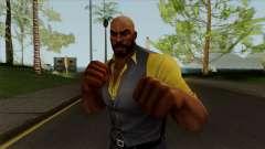 Marvel Future Fight - Luke Cage (ANAD) pour GTA San Andreas