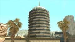 Le bâtiment est de GTA 5