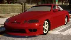 1993 Lexus SC für GTA 4