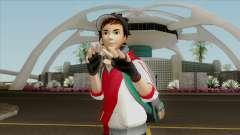 Pokemon GO - Male Trainer für GTA San Andreas