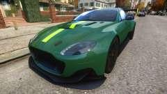 2017 Aston Martin Vantage AMR Pro v1.0 für GTA 4