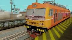 Alstom 4144 Electric Locomotive (Thailand)