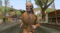 Supreme Leader Snoke pour GTA San Andreas