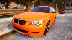 BMW M5 E60 Davidic Memory update 1.2