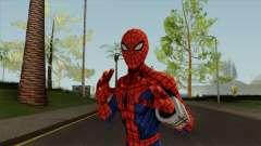 Spider-Man Unlimited - Supaidaman