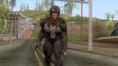 Tom Hardy as Venom Skin pour GTA San Andreas
