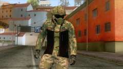 Outfit Smuggler Run - Skin Random 64 pour GTA San Andreas