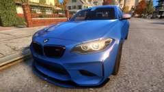 BMW M2 Coupe by AC Schnitzer pour GTA 4