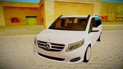 Mercedes-Benz V250 pour GTA San Andreas