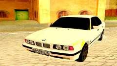 BMW 525 E3