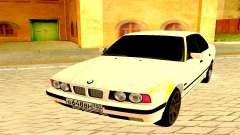 BMW 525 E3 für GTA San Andreas