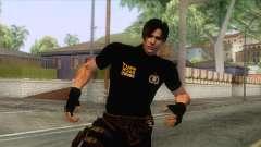 Leon Intel Cop Skin 2 für GTA San Andreas