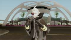 Pokemon Black 2 & White 2 - Ghetsis pour GTA San Andreas