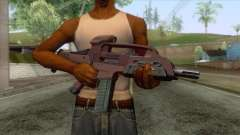 XM8 Compact Rifle Red