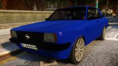 Opel Ascona pour GTA 4