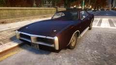 Imponte Dukes Classic für GTA 4