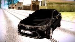 Toyota Camry V6 für GTA San Andreas