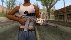 M27 Infantry Automatic Rifle pour GTA San Andreas