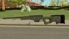 PUBG AWM für GTA San Andreas