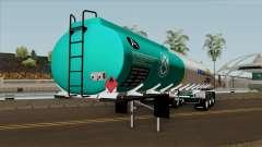 Petrorimau Tanker pour GTA San Andreas