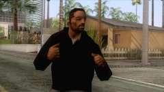 Ryder Beta Skin pour GTA San Andreas