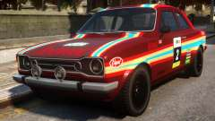 Vapid Retinue Livery Set