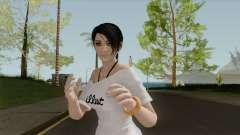 Momiji Summer v9 pour GTA San Andreas